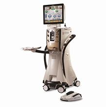 白内障手術器械 「インフィニティ ビジョンシステム Ozil IP」